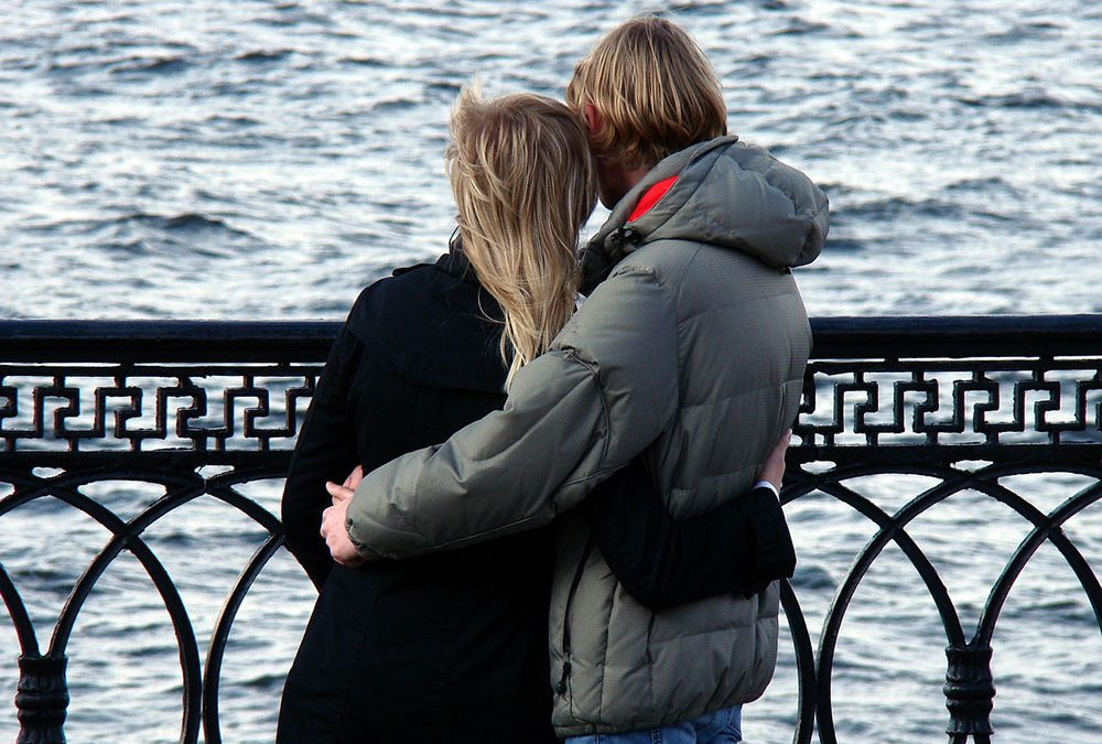 10 Ways to Be a Better Partner