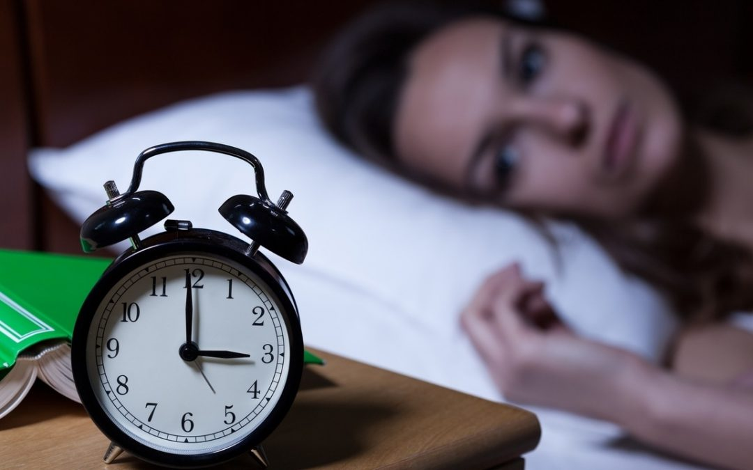 Do You Have Insomnia?