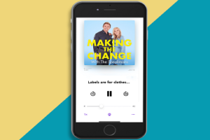 The Speakmans Making The Change Podcast Series 1