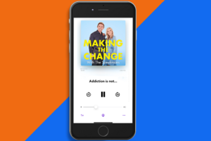 The Speakmans Making The Change Podcast Series 3