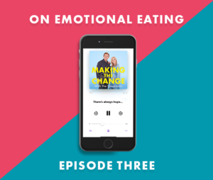 The Speakmans Making The Change Podcast Series 1 Episode 3