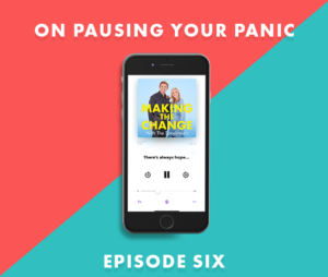 The Speakmans Making The Change Podcast Series 2 Episode 6