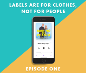 The Speakmans Making The Change Podcast Series 3 Episode 1