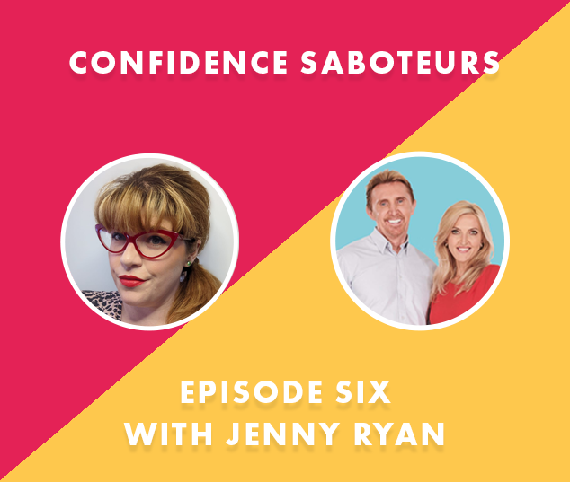 The Speakmans Making The Change Podcast Series 3 Episode 6