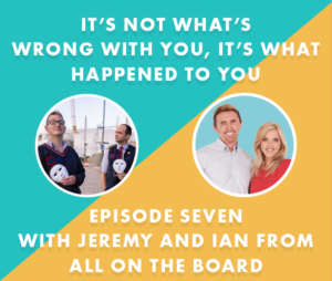 The Speakmans Making The Change Podcast Series 3 Episode 7