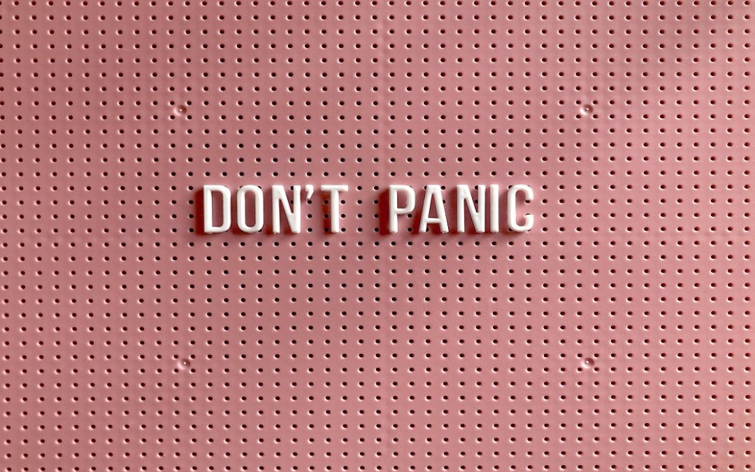 Scared About Panic Attacks In Public?